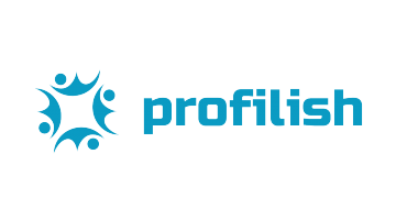 Logo for Profilish.com