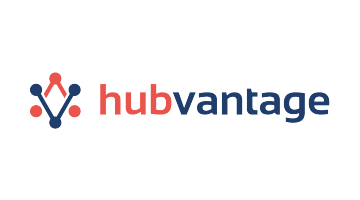 Logo for Hubvantage.com