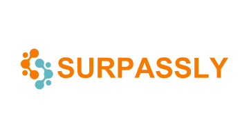 Logo for Surpassly.com