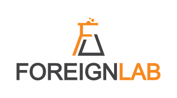 Logo for Foreignlab.com
