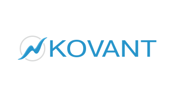 Logo for Kovant.com