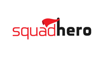 Logo for Squadhero.com