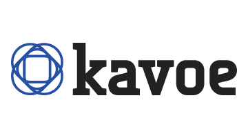 Logo for Kavoe.com