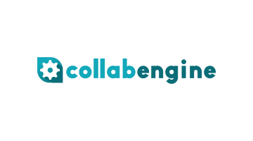 Logo for Collabengine.com