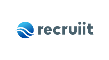Logo for Recruiit.com