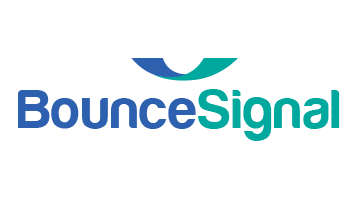 Logo for Bouncesignal.com
