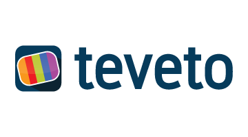 Logo for Teveto.com