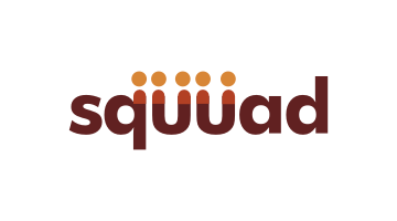 Logo for Squuad.com
