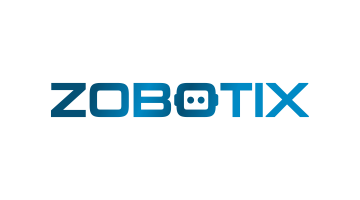 Logo for Zobotix.com