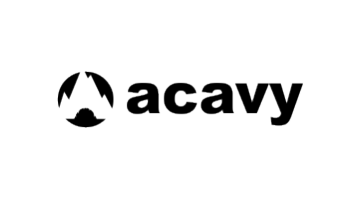 Logo for Acavy.com
