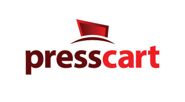Logo for Presscart.com