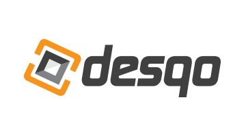 Logo for Desqo.com