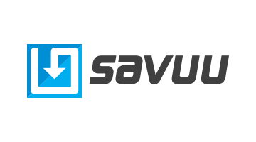 Logo for Savuu.com