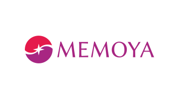 Logo for Memoya.com