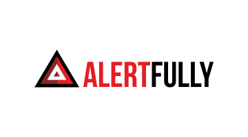 Logo for Alertfully.com