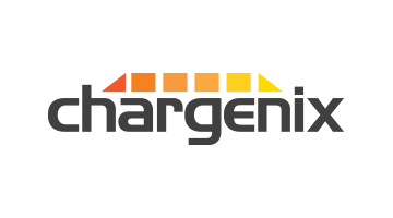 Logo for Chargenix.com