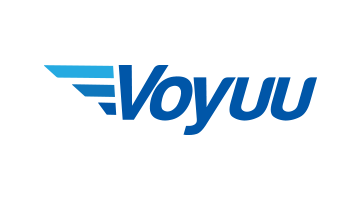 Logo for Voyuu.com