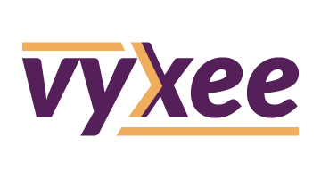 Logo for Vyxee.com