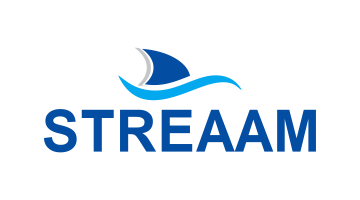 Logo for Streaam.com