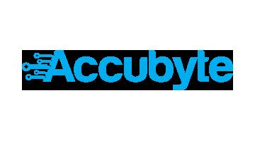accubyte.com