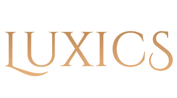 Logo for Luxics.com
