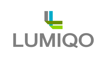 Logo for Lumiqo.com