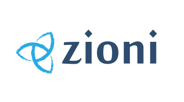 Logo for Zioni.com