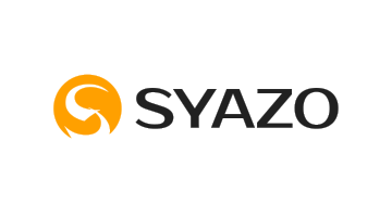 Logo for Syazo.com