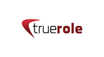 Logo for Truerole.com