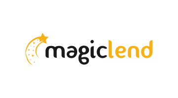 Logo for Magiclend.com