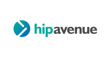 Logo for Hipavenue.com