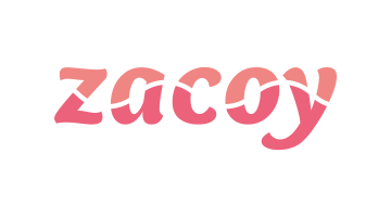 Logo for Zacoy.com