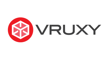 Logo for Vruxy.com