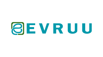 Logo for Evruu.com
