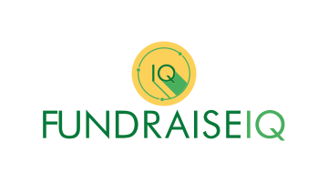 Logo for Fundraiseiq.com