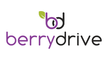 Logo for Berrydrive.com