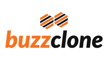 Logo for Buzzclone.com