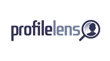 Logo for Profilelens.com