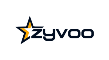 Logo for Zyvoo.com