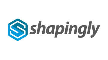 Logo for Shapingly.com