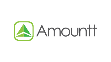 Logo for Amountt.com
