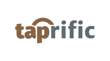Logo for Taprific.com