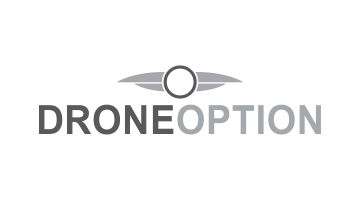 Logo for Droneoption.com