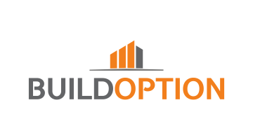 Logo for Buildoption.com