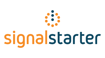 Logo for Signalstarter.com