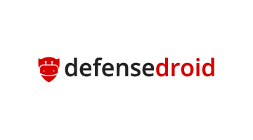 Logo for Defensedroid.com