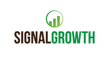 Logo for Signalgrowth.com