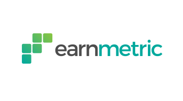 Logo for Earnmetric.com