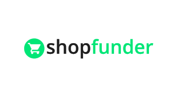 Logo for Shopfunder.com