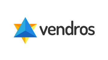Logo for Vendros.com